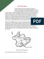 Polish Flint Mines