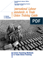 ILO Trade Union Training Guide