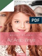 Borsa Brown - Az Arab 3. - Az Arab Lanya
