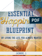 Essential Happiness Blueprint JasmineL