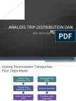 Analisis TD Dan MS - Mgg 4