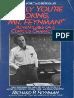 FEYNMAN, Richard. Surely-You-Are-Joking-Mr-Feynman.pdf