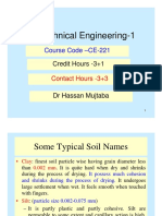 lec 2 Type of Soils