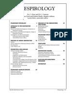 MCCQE 2002 Review Notes - Respirology.pdf
