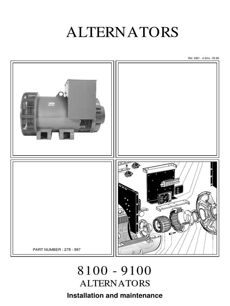 Leroy Somer Alternator Diagram Trusted Wiring Diagrams Avr R448 Diagramchina Power Supply Bearing Mechanical Bosch