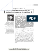 Teleoaca Particularitati morfo text rugacine actual.pdf