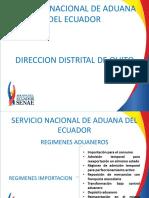 Aduana Ecuador