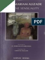 Feminine Sensuality - Alizade, Alcira Mariam