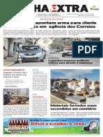 Folha Extra 1698