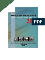 Kota BEKASI DALAM ANGKA 2011.pdf