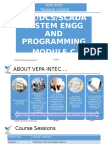 Module C PLC_DCS_SCADA System Engg and Programming - Contents