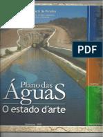 Plano Das Águas Do Estado Da Paraíba