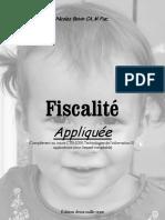Fiscalité Appliquée - Libre