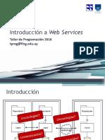 Teo Rico Web Services 2016