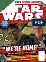 Star Wars Insider - July 2015 UK