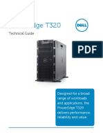 Dell Poweredge t320 Technical Guide (1)