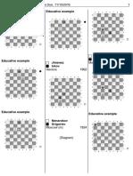 Encyclopedia of pawn endings