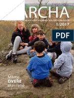 Archa 2017/1 - Máme dveře otevřené