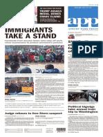Asbury Park Press, Friday, Feb. 17, 2017