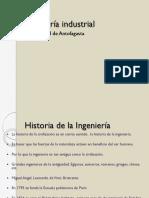 Ingeniería Industrial-UNIDADES l y Ll