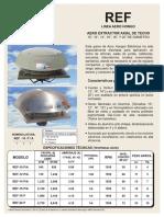 Extractor de Aire
