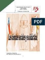 Libro Didáctica de Las Ciencias Sociales