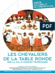 DP Chevaliers de La Table Ronde VYVS