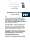 Applying Change Management Practices in Government Organizations