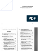 GEx 006-2002 Ghid Pentru Întreţinerea, Repararea Şi Etanşarea Construcţiilor Subterane Pentru Metroul Din Bucureşti