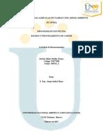Actividad_reconocimiento Aporte 1 - Procesamiento de Carnes - UNAD
