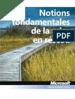 Notions Fondamentales Réseaux