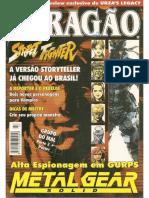 Dragão Brasil 047 - Biblioteca Élfica