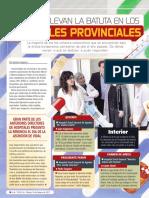 Hospitales de la Provincia