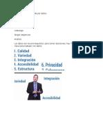 DELTA -Una Empresa Impulsada Por Datos