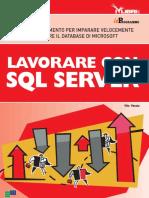 Libro IoProgrammo 116 Lavorare Con SQL Server OK