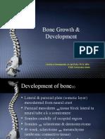 02.Pembentukan & Pertumbuhan Tulang