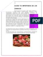 Carnes y Derivados (Libro)