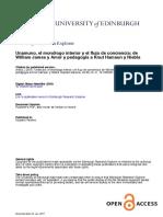 Unamuno y el monólogo interior.pdf