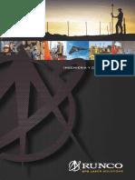 Catálogo Institucional Ingeniería y Construcción