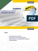 Info Tech Eficiencia Energética 2014-03-21- EFICIENCIA ENERGETICA