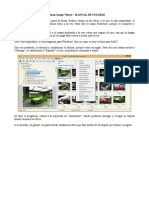Faststone Image Viewer - Manual de Usuario