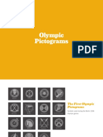 Olympic Games Pictograms-Logos