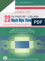 Tu Thiet Ke Lap Rap 23 Mach Dien Thong Minh Chuyen Ve Dieu Khien Tu Dong Tran the San 167 Trang 3188