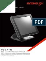 PS3315E