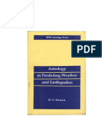 Astrology in Predicting  Weather  and  Earthquakes.pdf