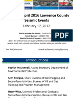 FINAL PPT Law Co Earthquake Media Webinar 2-17-17