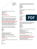 Soal TFSS Kelas Non Reguler 2011 + jawaban