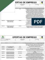Serviços de Emprego Do Grande Porto- Ofertas 17 02 17
