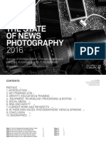 The State of News Photography 2016