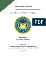 ATF White Paper